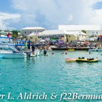 Non Mariners PA Bermuda, August 2 2015-66