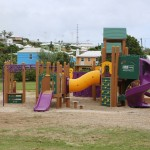 Parsons Road Playground Re-Opened (10)