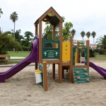 Parsons Road Playground Re-Opened (13)