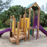 Parsons Road Playground Re-Opened (14)