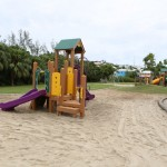 Parsons Road Playground Re-Opened (15)
