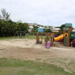 Parsons Road Playground Re-Opened (16)