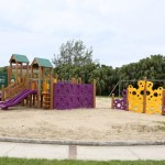 Parsons Road Playground Re-Opened (21)