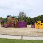 Parsons Road Playground Re-Opened (22)