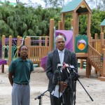 Parsons Road Playground Re-Opened (23)