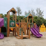 Parsons Road Playground Re-Opened (4)