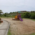 Parsons Road Playground Re-Opened (7)