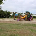 Parsons Road Playground Re-Opened (9)
