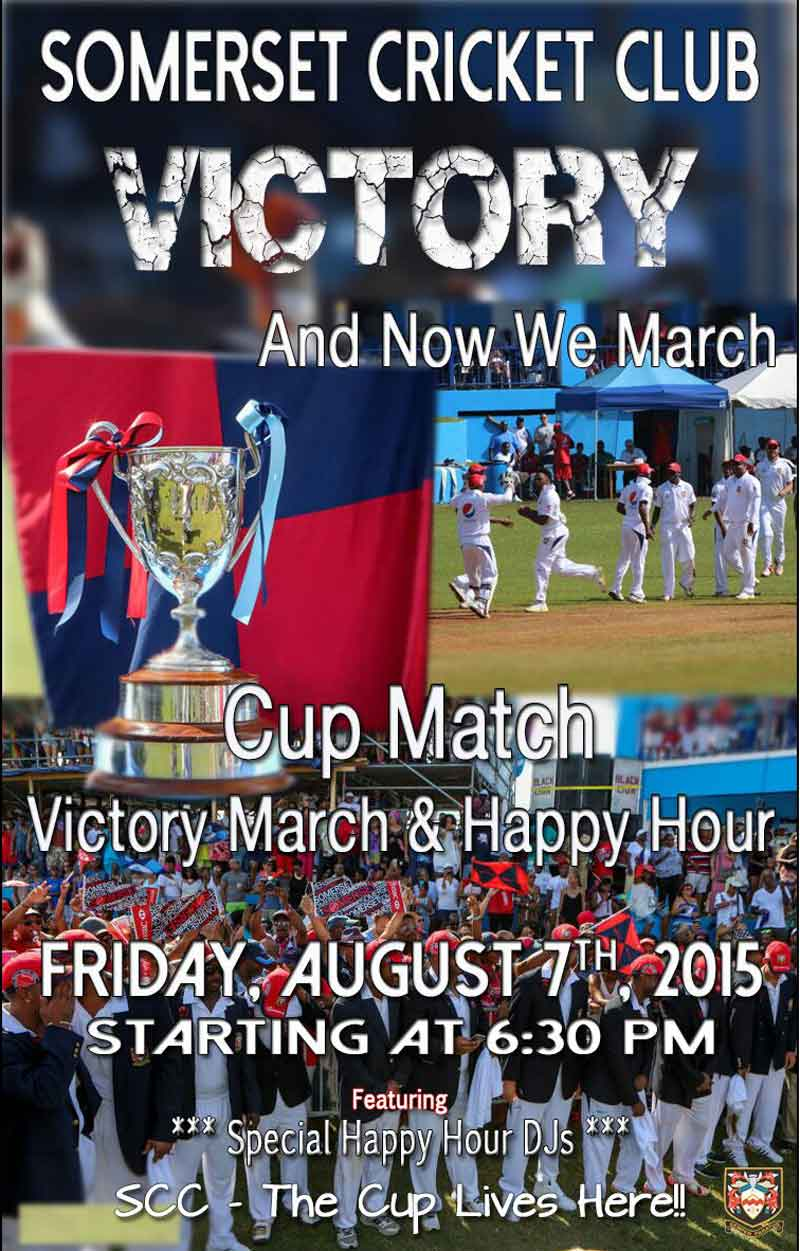 SCC Victory March 080715