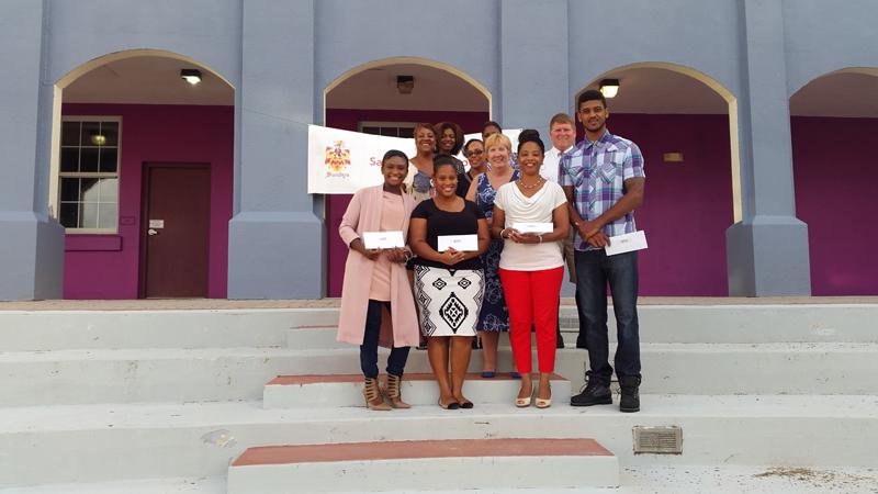 Sandys Parish Annouces 4 Educational Bursaries Award