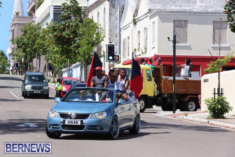 somerset cup match motorcade 2015 bermuda (2)