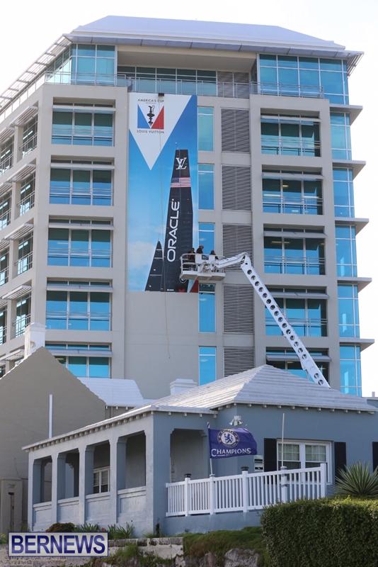 Americas Cup Bermuda signs Sept 2015 (3)