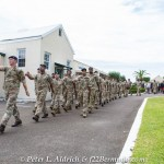 Bermuda Regiment September 20 2015 (10)