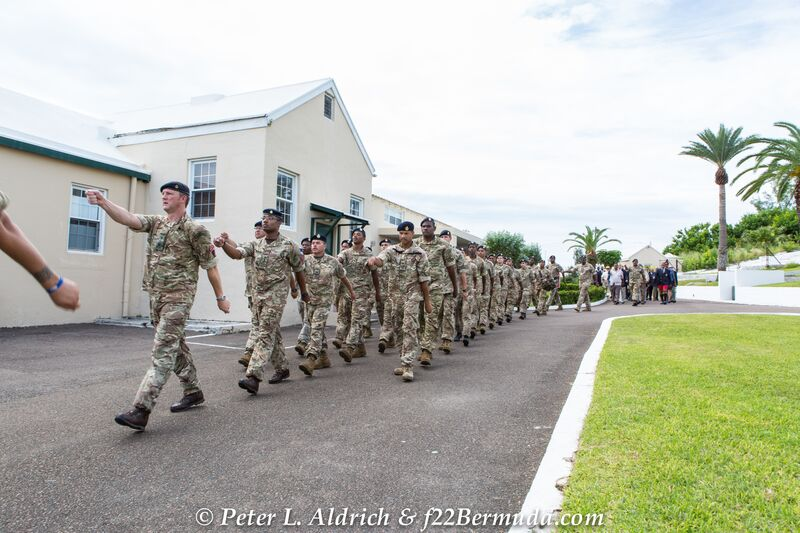 Bermuda-Regiment-September-20-2015-10