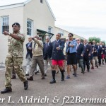 Bermuda Regiment September 20 2015 (11)