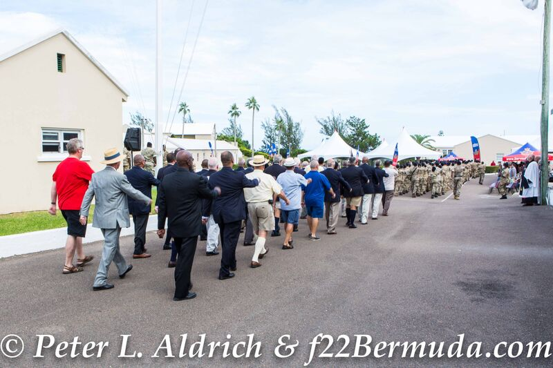 Bermuda-Regiment-September-20-2015-12
