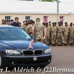 Bermuda Regiment September 20 2015 (13)
