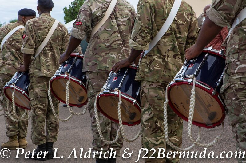 Bermuda-Regiment-September-20-2015-15