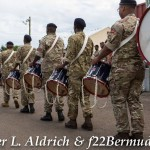 Bermuda Regiment September 20 2015 (16)