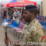 Bermuda Regiment September 20 2015 (17)