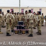 Bermuda Regiment September 20 2015 (18)