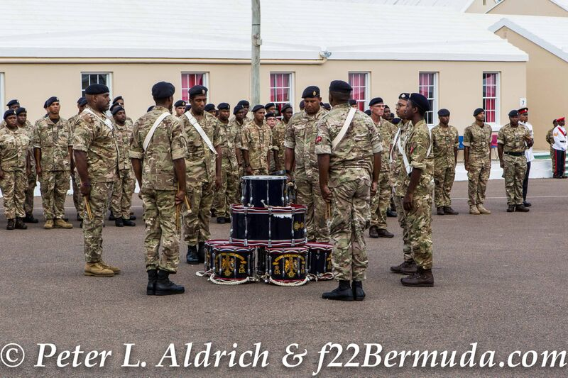 Bermuda-Regiment-September-20-2015-18