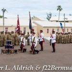 Bermuda Regiment September 20 2015 (20)