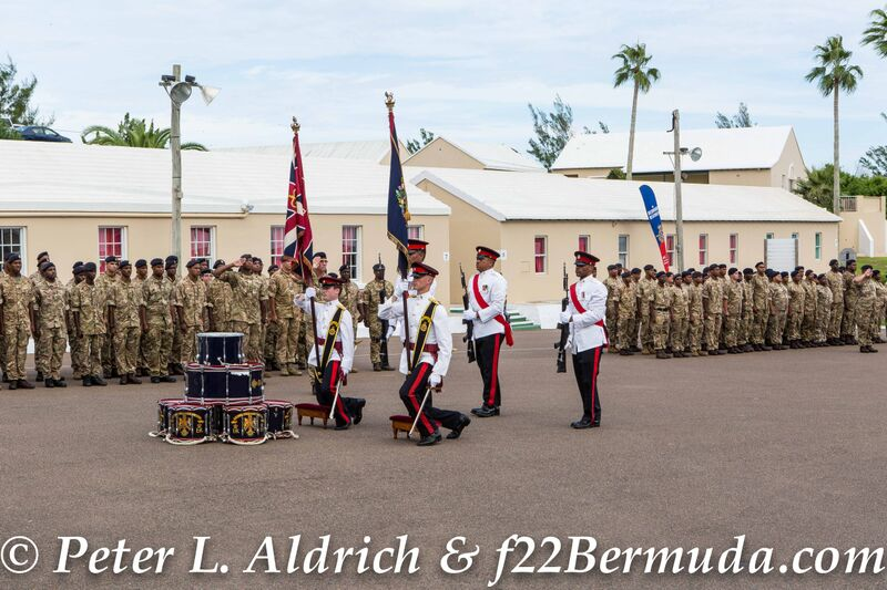 Bermuda-Regiment-September-20-2015-20