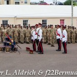 Bermuda Regiment September 20 2015 (21)