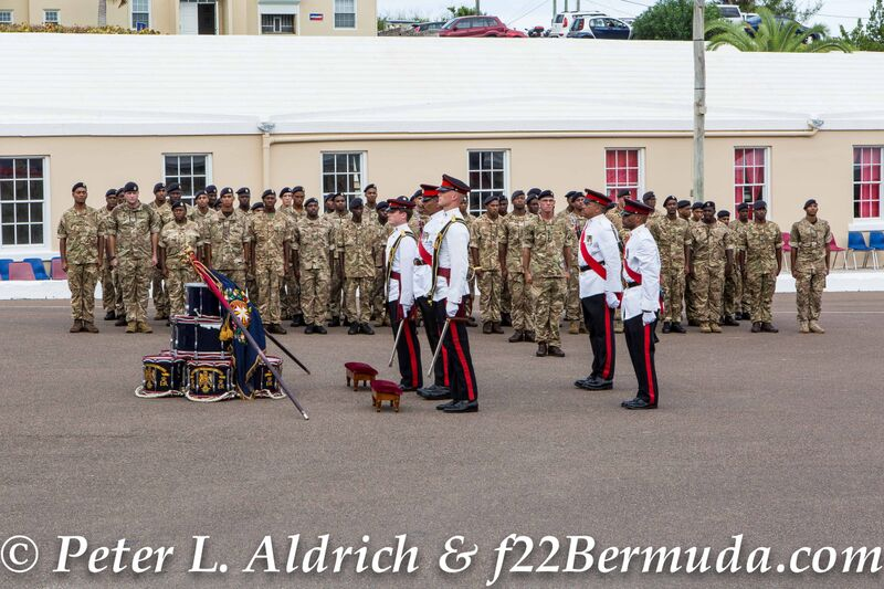 Bermuda-Regiment-September-20-2015-21