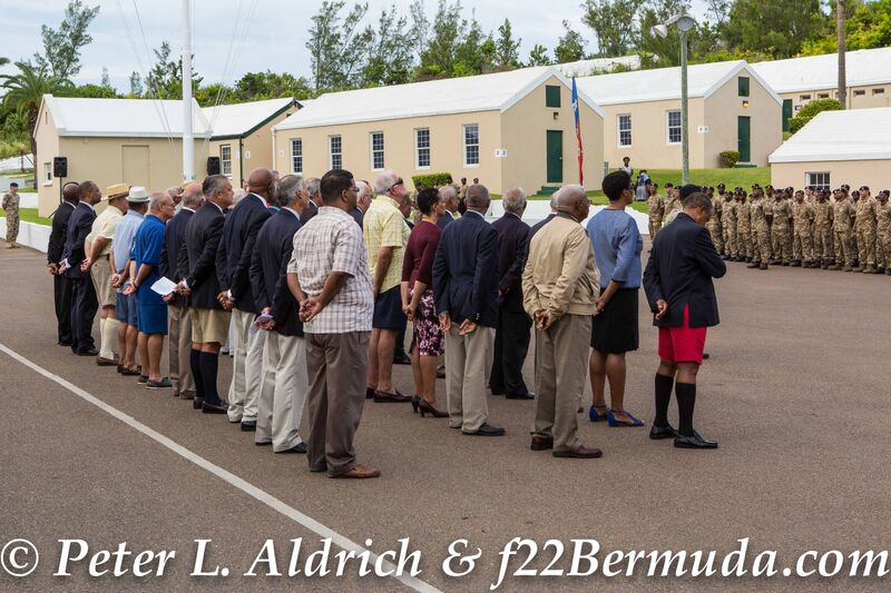 Bermuda-Regiment-September-20-2015-23