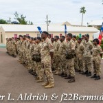 Bermuda Regiment September 20 2015 (24)