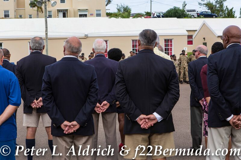 Bermuda-Regiment-September-20-2015-25