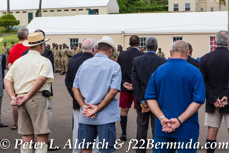 Bermuda-Regiment-September-20-2015-26