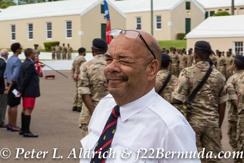 Bermuda-Regiment-September-20-2015-28