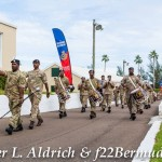 Bermuda Regiment September 20 2015 (3)