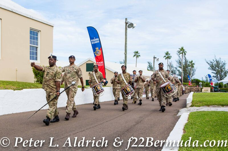 Bermuda-Regiment-September-20-2015-3