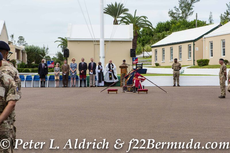 Bermuda-Regiment-September-20-2015-30