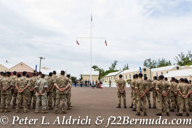 Bermuda-Regiment-September-20-2015-31