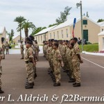 Bermuda Regiment September 20 2015 (32)