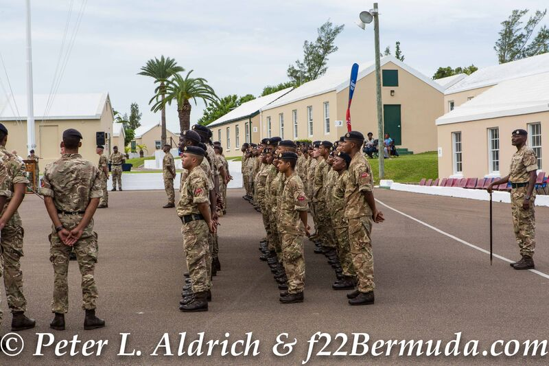 Bermuda-Regiment-September-20-2015-32