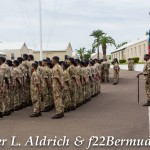 Bermuda Regiment September 20 2015 (33)