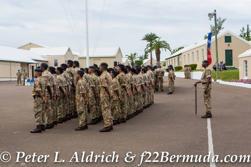 Bermuda-Regiment-September-20-2015-33