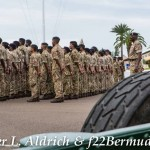 Bermuda Regiment September 20 2015 (35)