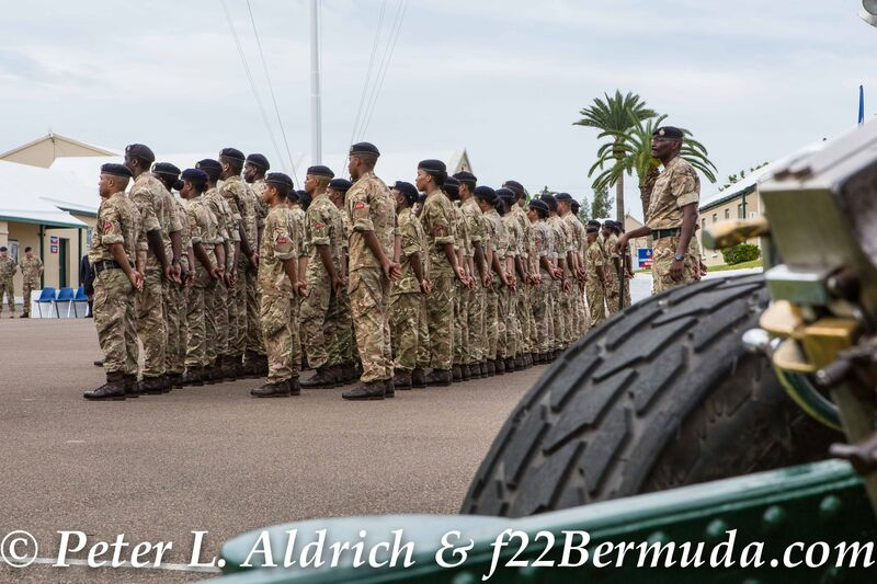 Bermuda-Regiment-September-20-2015-35