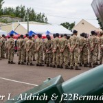Bermuda Regiment September 20 2015 (36)