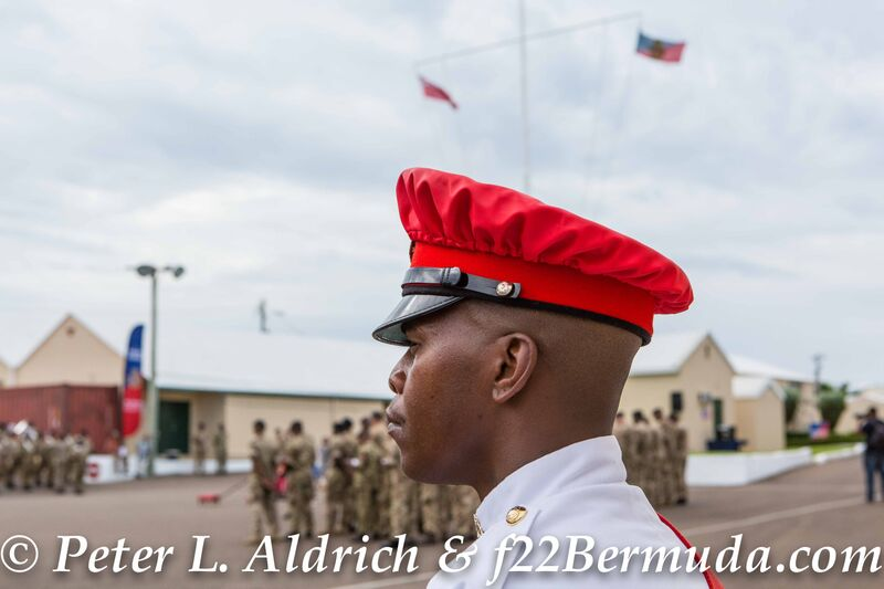 Bermuda-Regiment-September-20-2015-37