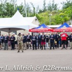 Bermuda Regiment September 20 2015 (38)