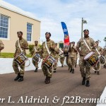 Bermuda Regiment September 20 2015 (4)