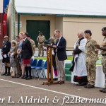 Bermuda Regiment September 20 2015 (40)